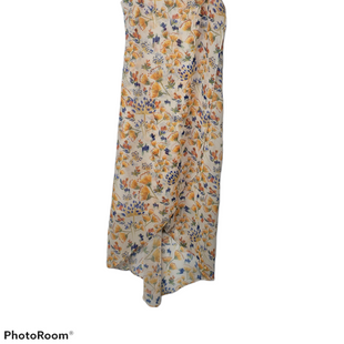 Primary Photo - BRAND: GIANNI BINI STYLE: DRESS LONG SLEEVELESS COLOR: FLORAL SIZE: XS OTHER INFO: NEW! SKU: 299-29987-65