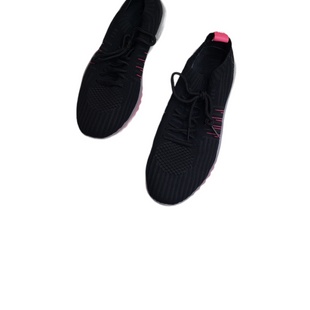 Primary Photo - BRAND: DANSKIN STYLE: SHOES ATHLETIC COLOR: BLACK SIZE: 10 SKU: 299-29929-56860