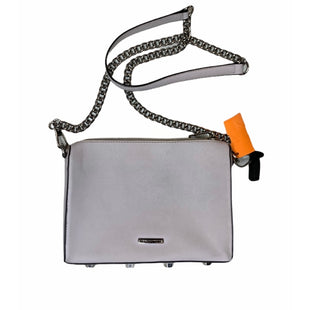 Primary Photo - BRAND: REBECCA MINKOFF STYLE: HANDBAG DESIGNER COLOR: LIGHT LAVENDER SIZE: SMALL SKU: 299-29911-25336