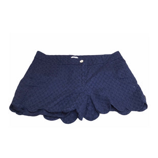 Primary Photo - BRAND: CROWN AND IVY STYLE: SHORTS COLOR: NAVY SIZE: 16 SKU: 299-29929-55049