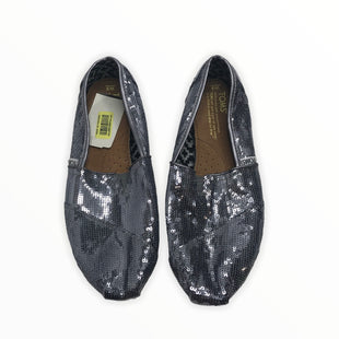 Primary Photo - BRAND: TOMS STYLE: SHOES FLATS COLOR: SEQUIN SIZE: 8 SKU: 299-29929-50135