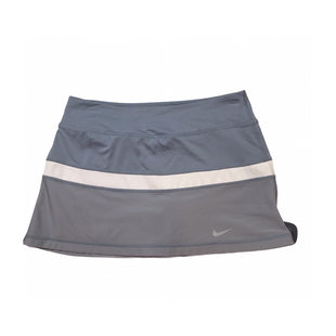 Primary Photo - BRAND: NIKE STYLE: ATHLETIC SKIRT SKORT COLOR: BLUE SIZE: S SKU: 299-29974-1285