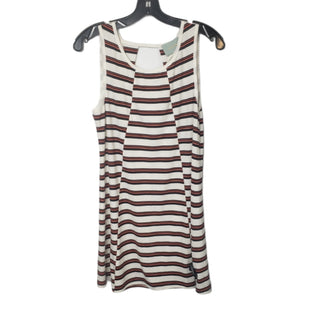 Primary Photo - BRAND: SKIES ARE BLUE STYLE: TOP SLEEVELESS COLOR: STRIPED SIZE: S SKU: 299-29986-92