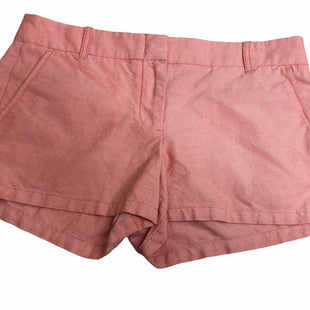 Primary Photo - BRAND: J CREW O STYLE: SHORTS COLOR: PEACH SIZE: 6 SKU: 299-29950-11189