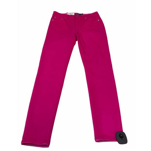 Primary Photo - BRAND: RALPH LAUREN STYLE: JEANS COLOR: FUSCHIA SIZE: 2 OTHER INFO: NEW! SKU: 299-29929-53289