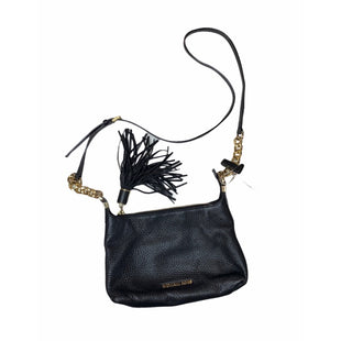 Primary Photo - BRAND: MICHAEL BY MICHAEL KORS STYLE: HANDBAG DESIGNER COLOR: BLACK SIZE: MEDIUM SKU: 299-29911-25337