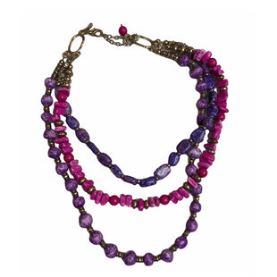 Primary Photo - BRAND: CHICOS STYLE: NECKLACE COLOR: MULTI SKU: 299-29929-58359