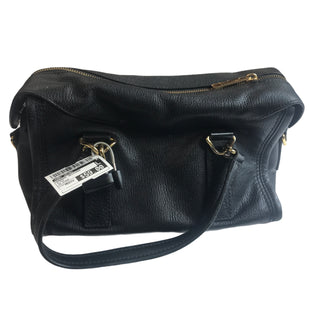 Primary Photo - BRAND: MARC JACOBS STYLE: HANDBAG DESIGNER COLOR: BLACK SIZE: MEDIUM OTHER INFO: NO STRAP SKU: 299-29929-52864