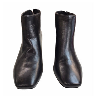 Primary Photo - BRAND: KARL LAGERFELD STYLE: BOOTS ANKLE COLOR: BLACK SIZE: 6 SKU: 299-29929-58510