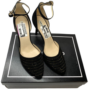 Primary Photo - BRAND: KARL LAGERFELD STYLE: SHOES HIGH HEEL COLOR: BLACK SIZE: 8.5 SKU: 299-29968-1595