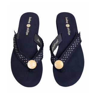 Primary Photo - BRAND:    LINDSAY PHILLIPSSTYLE: FLIP FLOPS SIZE: 10 SKU: 299-29929-59506