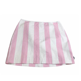 Primary Photo - BRAND: MADEWELL STYLE: SKIRT COLOR: STRIPED SIZE: 0 SKU: 299-29929-56830
