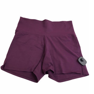 Primary Photo - BRAND:    UNKNOWNSTYLE: ATHLETIC SHORTS COLOR: MAROON SIZE: M SKU: 299-29929-58299