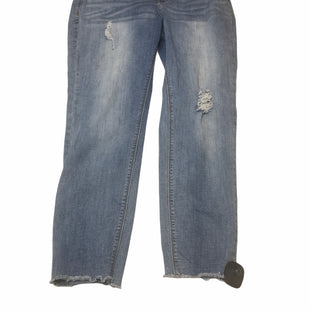 Primary Photo - BRAND: KENSIE STYLE: JEANS COLOR: DENIM SIZE: 14 SKU: 299-29929-55487