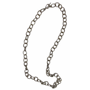 Primary Photo - BRAND:    UNKNOWN STYLE: NECKLACE COLOR: SILVER SKU: 299-29929-54565