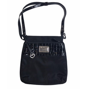 Primary Photo - BRAND: BRIGHTON STYLE: HANDBAG COLOR: BLACK SIZE: MEDIUM SKU: 299-29929-59176