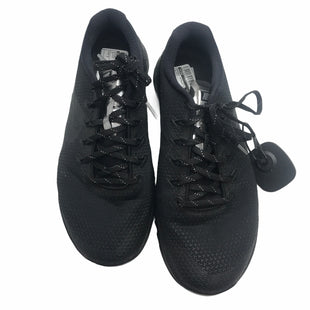 Primary Photo - BRAND: NIKE STYLE: SHOES ATHLETIC COLOR: BLACK SIZE: 7 SKU: 299-29929-49039