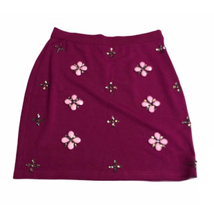 Primary Photo - BRAND: TOBI STYLE: SKIRT COLOR: MULTI SIZE: XS SKU: 299-29929-56849
