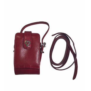 Primary Photo - BRAND: BRIGHTON STYLE: ACCESSORY TAG COLOR: RED SKU: 299-29929-59172