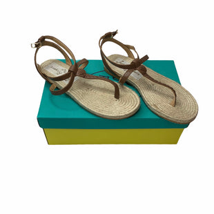 Primary Photo - BRAND: JACK ROGERS STYLE: SANDALS FLAT COLOR: TAUPE SIZE: 6.5 OTHER INFO: NEW! SKU: 299-29950-8241