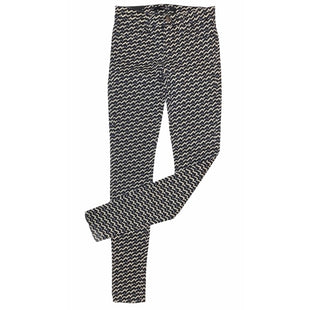 Primary Photo - BRAND: J BRAND STYLE: PANTS COLOR: ZIGZAG SIZE: 2 OTHER INFO: NEW WITH TAG SKU: 299-29950-10789