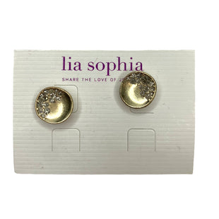Primary Photo - BRAND: LIA SOPHIA JEWELRY STYLE: EARRINGS COLOR: SPARKLES SKU: 299-29929-45818