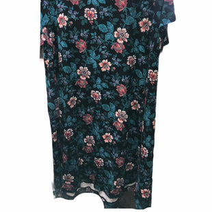 Primary Photo - BRAND: LOFT STYLE: DRESS SHORT SHORT SLEEVE COLOR: FLORAL SIZE: XXL SKU: 299-29950-11299