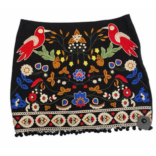 "Primary Photo - BRAND:  UNKNOWN STYLE: SKIRT COLOR: PRINT SIZE: MEDSKU: 299-29929-53631•30"" WAIST"