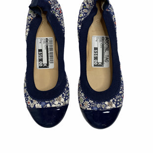 Primary Photo - BRAND: J CREW STYLE: SHOES FLATS COLOR: FLORAL SIZE: 6 SKU: 299-29974-1259