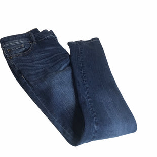 Primary Photo - BRAND: SOHO DESIGN GROUP STYLE: JEANS COLOR: DENIM BLUE SIZE: 4 SKU: 299-29981-180