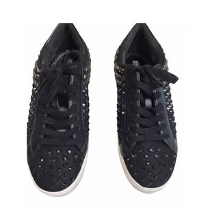 Primary Photo - BRAND: MICHAEL BY MICHAEL KORS STYLE: SHOES ATHLETIC COLOR: SPARKLES SIZE: 9 SKU: 299-29929-57975