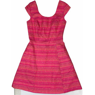 Primary Photo - BRAND: LILLY PULITZER STYLE: DRESS SHORT SHORT SLEEVE COLOR: PINK SIZE: 2 SKU: 299-29929-55222