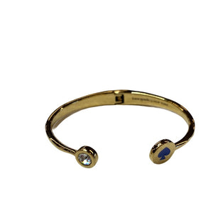 Primary Photo - BRAND: KATE SPADE STYLE: BRACELET COLOR: GOLD SKU: 299-29929-54306