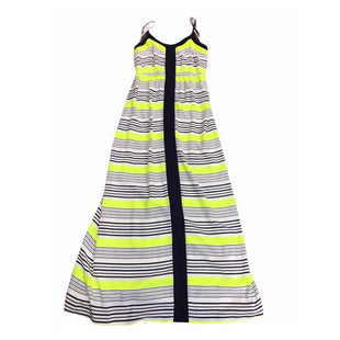 Primary Photo - BRAND: GIANNI BINI STYLE: DRESS LONG SLEEVELESS COLOR: STRIPED SIZE: S SKU: 299-29950-11628