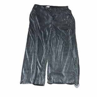 Primary Photo - BRAND: ANTHROPOLOGIE STYLE: PANTS COLOR: CHARCOAL SIZE: L SKU: 299-29950-9177