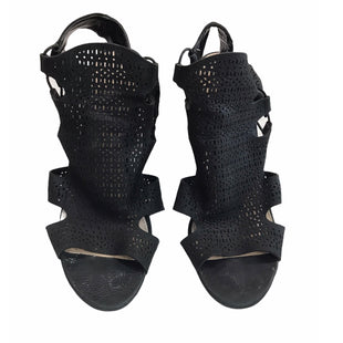 Primary Photo - BRAND: VINCE CAMUTO STYLE: SANDALS LOW COLOR: BLACK SIZE: 9.5 SKU: 299-29929-60532