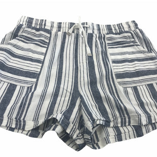 Primary Photo - BRAND: TIME AND TRU STYLE: SHORTS COLOR: STRIPED SIZE: L SKU: 299-29929-57652