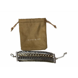 Primary Photo - BRAND:  JENNY BIRDSTYLE: BRACELET COLOR: GOLD SILVER OTHER INFO: JENNY BIRD - SKU: 299-29929-54304