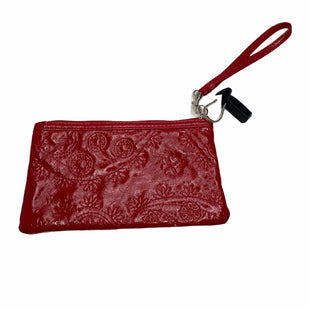 Primary Photo - BRAND:    CLOTHES MENTOR STYLE: WRISTLET COLOR: RED SKU: 299-29929-47657
