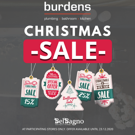 The BelBagno Christmas Sale is Here!