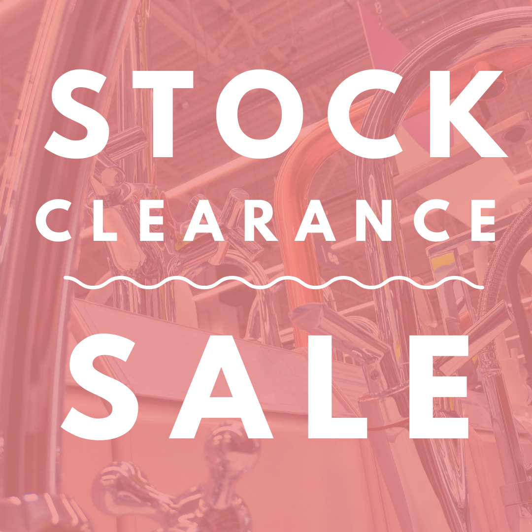 Burdens Stock Clearance