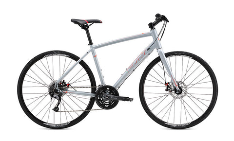 Fuji Absolute 1.7 Disc 2016