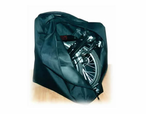 CarraDura Folding Bike Case Rucksack