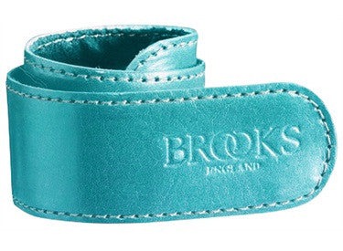 TROUSER STRAP - TURQUOISE