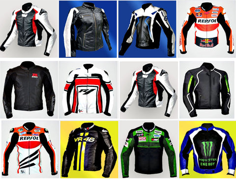 Buy  Men's Women's Cowhide  Bikers Leather Jackets Suits Motorcycle  Online Shopping Store Melbourne Australia-Sydney, Perth, Brisbane, Canberra Adelaide