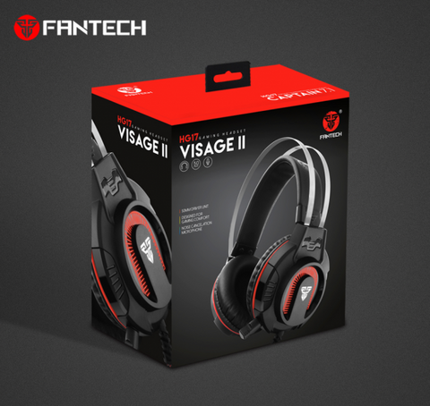 Fantech HG17 Wired Gaming Headphone - Store Zone-Online Shopping Store Melbourne Australia