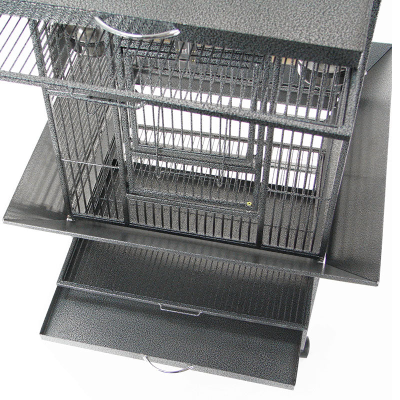 Large 1.7m bird cage parrot aviary