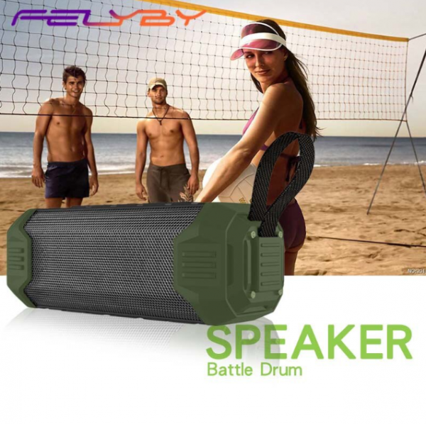 Bluetooth Speaker NR-1000 Portable Wireless - Store Zone-Online Shopping Store Melbourne Australia