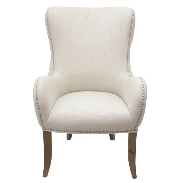Thomas Armchair Natural