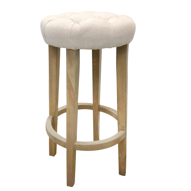 Thomas Barstool Natural